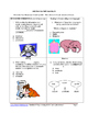 ELA Visual Warm Ups or Bell Ringers 3.2