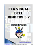 ELA Visual Warm Ups or Bell Ringers 3.2