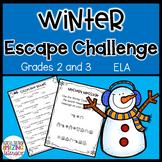 ELA Winter Escape