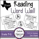 ELA Word Wall Cards