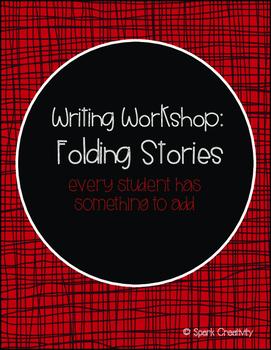 ELA Writing Workshop: Foldable Stories