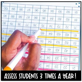 ELA and Math Assessments