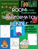 ELA and Math Room Transformations