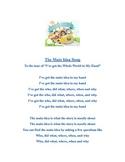 ELA learning songs