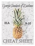 ELAGSE Standards Cheat Sheet (9-10)