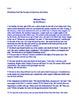 ELAR Vocab & Writing Exam