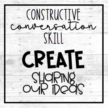 ELD Constructive Conversation Norms & Skills