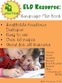 ELD Resource:  Language Flip Book