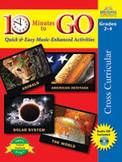 10 Minutes to Go (Enhanced eBook)