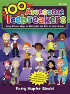 100 Awesome Icebreakers (Enhanced eBook)