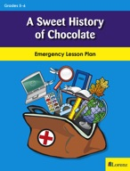 A Sweet History of Chocolate