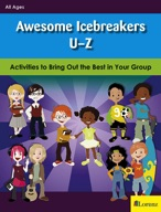 Awesome Icebreakers U-Z