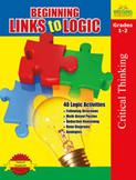 Beginning Links to Logic