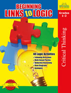 Beginning Links to Logic (Enhanced eBook)