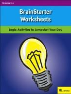 BrainStarter Worksheets