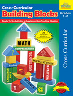 Cross-Curricular Building Blocks: Grades 1,2 (Enhanced eBook)