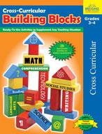 Cross-Curricular Building Blocks: Grades 3,4 (Enhanced eBook)