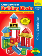 Cross-Curricular Building Blocks: Grades 5,6 (Enhanced eBook)