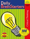 Daily BrainStarters (Enhanced eBook)