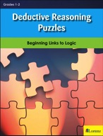 Deductive Reasoning Puzzles