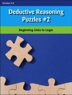 Deductive Reasoning Puzzles #2