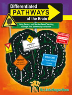 Differentiated Pathways of the Brain (Enhanced eBook)