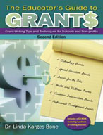 Educator's Guide to Grants (Enhanced eBook)