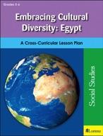 Embracing Cultural Diversity: Egypt