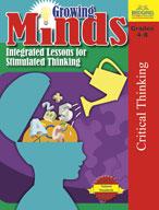 Growing Minds (Enhanced eBook)
