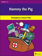 Hammy the Pig