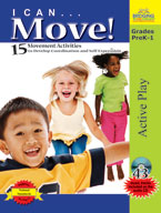 I Can...Move! (Enhanced eBook)