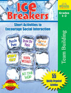 Ice Breakers (Enhanced eBook)