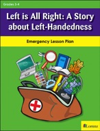 Left is All Right: A Story about Left-Handedness