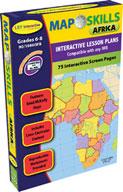 Map Skills: Africa