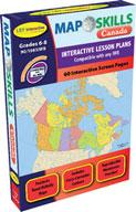 Map Skills: Canada