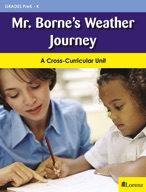 Mr. Borne's Weather Journey
