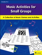 Music Activities for Small Groups
