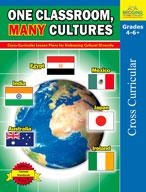 One Classroom, Many Cultures (Enhanced eBook)