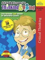 Self-Guided Lessons for Thinking and Doing (Enhanced eBook)