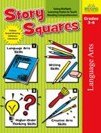 Story Squares (Enhanced eBook)
