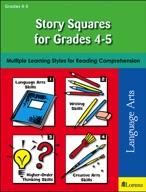Story Squares for Grades 4-5