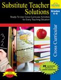 Substitute Teacher Solutions