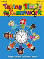 Taking Time for Teamwork  (Enhanced eBook)