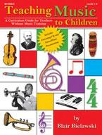 Teaching Music to Children (Enhanced eBook)