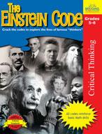 The Einstein Code (Enhanced eBook)