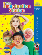 The Imagination Station (Enhanced eBook)