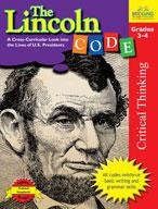 The Lincoln Code (Enhanced eBook)