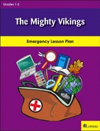 The Mighty Vikings