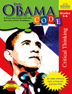 The Obama Code (Enhanced eBook)