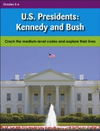 U.S. Presidents: Kennedy and Bush